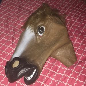 Other - Horse mask